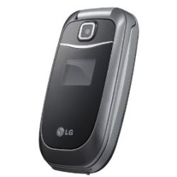 Unlocking by code LG MG230