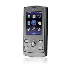 Unlocking by code LG VX8610 Decoy