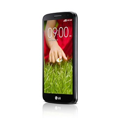 Unlocking by code LG G2 mini
