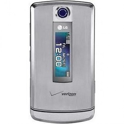 Unlocking by code LG VX8700