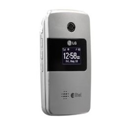 Unlocking by code LG AX275