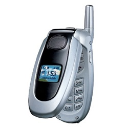 Unlocking by code LG TG300