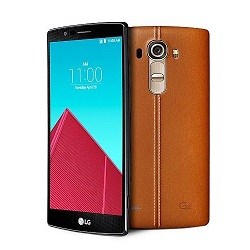 Unlocking by code LG G4 Dual