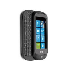 How to unlock LG C900 Swift 7Q