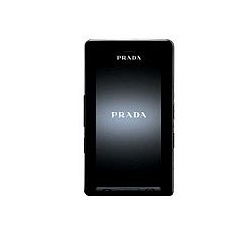 Unlocking by code LG KE858 Prada
