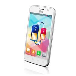 Unlocking by code LG Optimus L4 II Dual