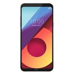 Unlocking by code LG Q6