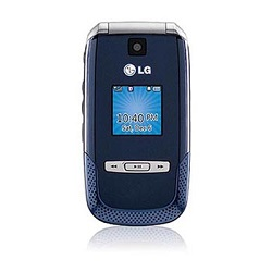 Unlocking by code LG AX500