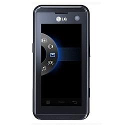 How to unlock LG FK700