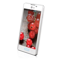 Unlocking by code LG Optimus L5 II Dual
