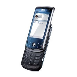 How to unlock LG KT770
