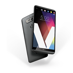 How to unlock LG V20