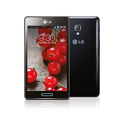 Unlocking by code LG Optimus L7 II Dual