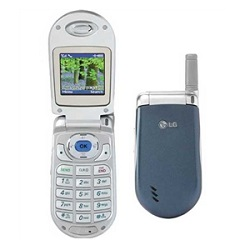 Unlocking by code LG VX3200