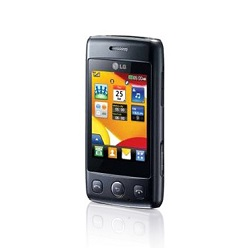 Unlocking by code LG T300 Cookie Lite