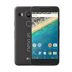Unlocking by code LG Nexus 5X
