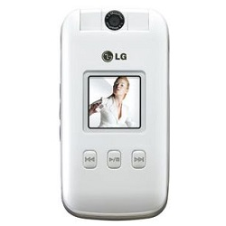 Unlocking by code LG KU310