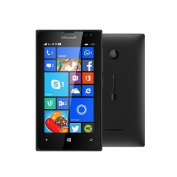 Unlocking by code Microsoft Lumia 435