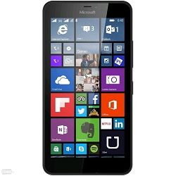 Unlocking by code Microsoft Lumia 640 LTE