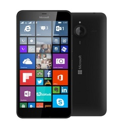 Unlocking by code Microsoft Lumia 640 XL