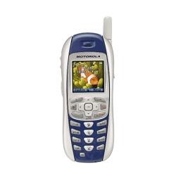 Unlocking by code Motorola i265