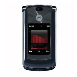 Unlocking by code Motorola V9m RAZR2