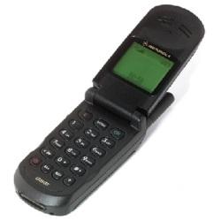 Unlocking by code Motorola V3688