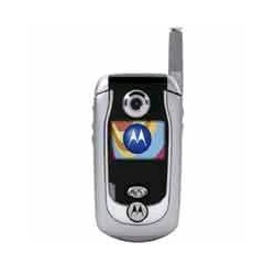 Unlocking by code Motorola A860