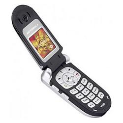 Unlocking by code Motorola V180