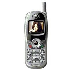 Unlocking by code Motorola C215