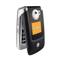 Unlocking by code Motorola A910