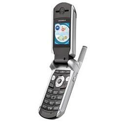 Unlocking by code Motorola V266