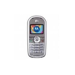 Unlocking by code Motorola C222