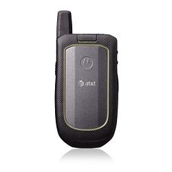 Unlocking by code Motorola VA76r Tundra