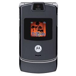 Unlocking by code Motorola V3b