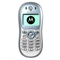 Unlocking by code Motorola C230