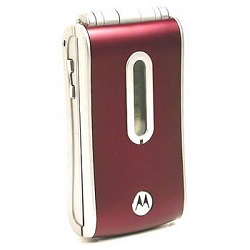 Unlocking by code Motorola V690