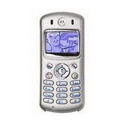 Unlocking by code Motorola C236