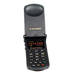 Unlocking by code Motorola StarTac 6500