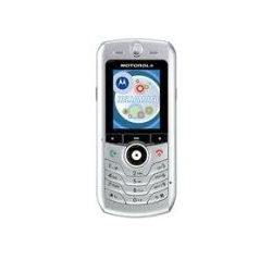 Unlocking by code Motorola V270