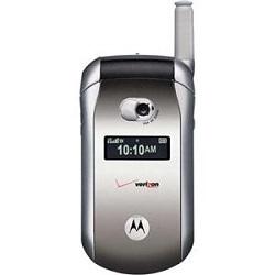Unlocking by code Motorola V276