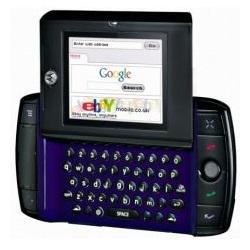 Unlocking by code Motorola Q700 (SideKick Slide)