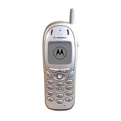 Unlocking by code Motorola Timeport 280i