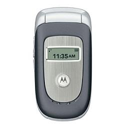 Unlocking by code Motorola V191