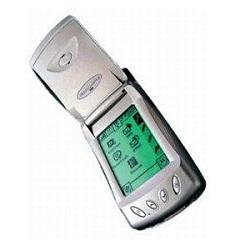 Unlocking by code Motorola Accompli 008