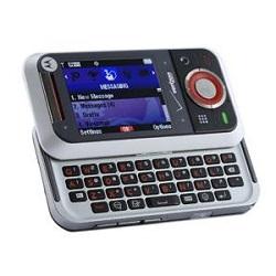 Unlocking by code Motorola A455 Rival