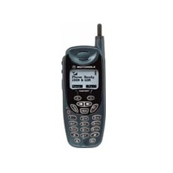 Unlocking by code Motorola Timeport i2000