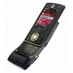Unlocking by code Motorola Z8 RIZR