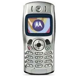 Unlocking by code Motorola C256