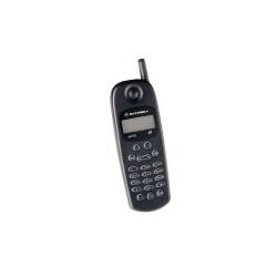 Unlocking by code Motorola CD920